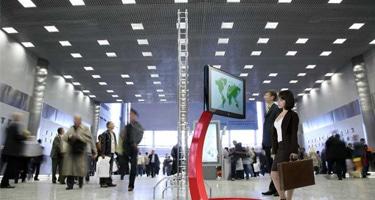 Tourisme Gare Aeroport